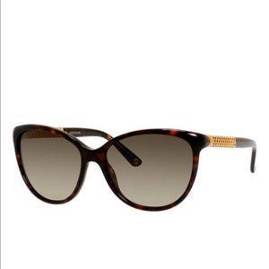 Gucci gold plated sunglasses 🕶🌟🕶💥
